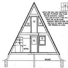 a frame house plans. Exellent House A Frame House Plans In E