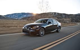 2014 Lexus IS 350 F Sport First Drive - Motor Trend