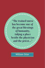 20 Greatest Nursing Quotes Of All Time