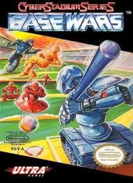 Cyber Stadium Series—Base Wars