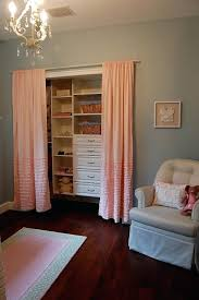 closet curtain ideas image of curtains for closet doors pink dorm closet curtain ideas closet curtain