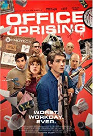 Poster The Office Office Uprising 2018 Imdb