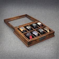 watch box for men watch box watch case men s watch box watch box for men watch box watch case men s watch box wood