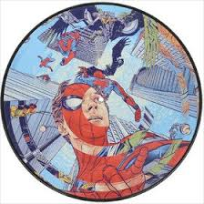"""<b>Spider</b>-<b>Man</b>: <b>Homecoming</b> (Picture Disc)"" — <b>OST</b>. Купить ..."