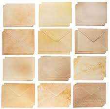 Blank Cards and Envelopes - 60 A7 Envelopes and ... - Amazon.com