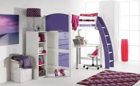 High Cabin Bed High Cabin Bed