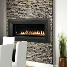 vent free gas fireplace logs for canada insert reviews