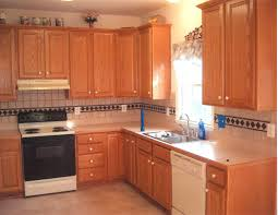 No Grout Backsplash Cheapest Cabinets Prefabricated Laminate