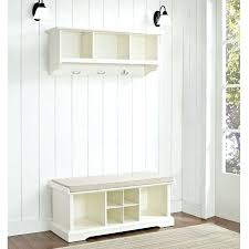 Coat Rack With Storage Baskets Simple Entryway Coat Rack With Storage Medium Size Of Bench With Coat Rack