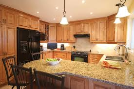 Oakwood Offers Many Different Cabinetry Options And Pricing