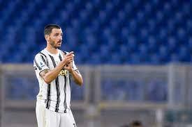 Bonucci Responds to Allegri and Confirms Future of Cristiano Ronaldo