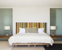 reclaimed wood furniture modern. Modern Headboard Reclaimed Wood Furniture, Custom Sizes Furniture