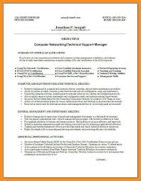 9 10 Functional Resume Example Free Crystalray Org