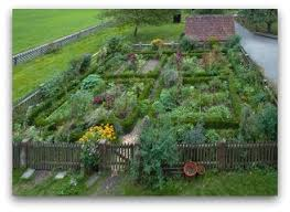 Small Picture Free Garden Layout Designs