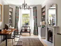 writing desks home office. London Bay Window Desk Home Office Victorian With Library Writing Desks Marble Fireplace