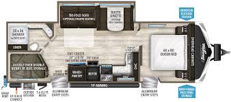 Grand Design Fifth Wheel Bunkhouse The Imagine 2800bh Travel Trailer From Grand Design Rv
