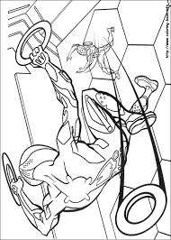 tron coloring pages. Delighful Pages For Tron Coloring Pages