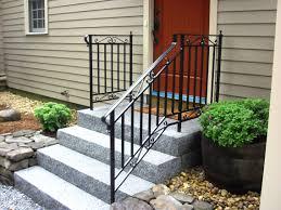 Wrought Iron Handrails Custom Iron Railings Wrought Iron Railings Mill City Iron