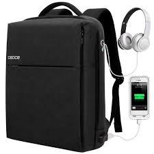 <b>OSOCE</b> S7 <b>15.6 Inch</b> Laptop Backpack Business Waterproof Anti ...