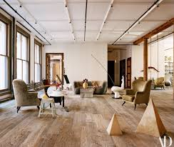alexandre de betak s soho apartment in architectural digest photographs by françois halard styled by