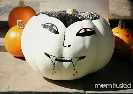 Scary Pumpkin Painting Pumpkin Design Ideas Tag Preschool Activities And