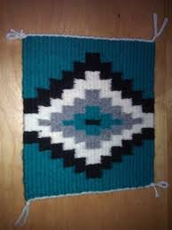 Blue navajo rugs Cheap Worthpoint Navajo Rugs 4 6