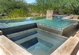 square patio designs. Small Square Pool Designs Interesting Elevated And Patio Design With Hot Tub Overlooking Landscape Swimming Types