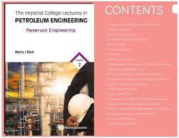 petroleum engineering colleges the imperial college lectures in petroleum engineering volume 2 re