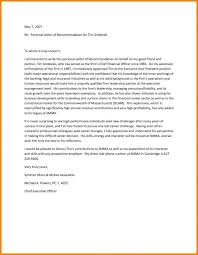 Pin By Template On Template Personal Reference Letter