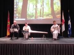rencontre en japon quebec