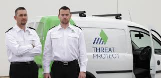 Security Personnel Security Personnel Threat Protect
