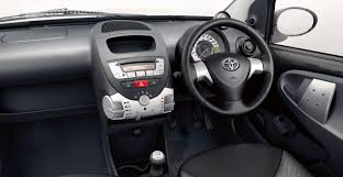 Toyota Aygo – pictures, information and specs - Auto-Database.com