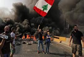 تجددالإحتجاجات والمواجهات في لبنان عقب اعتذار الحريري   عرب وعالم   وكالة  جراسا الاخبارية