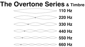 46 The Overtone Series Music Student 101