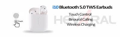 <b>I9S TWS Wireless</b> Earphone <b>Portable Bluetooth</b> Headset Invisible ...