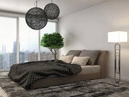 Hintergrundbilder Schlafzimmer Innenarchitektur Bett Lampe Design
