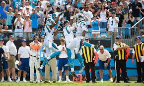 Carolina Panthers Qb Depth Chart Carolina Panthers 2016 Training Camp Depth Chart Quarterback
