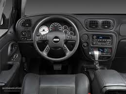 2005 Chevrolet Blazer - Information and photos - ZombieDrive