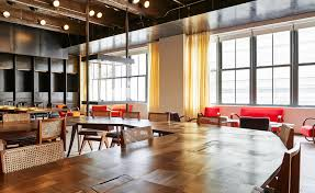 office interiors magazine. Social Workers: The Craftiest Co-working Spaces Around World. Place AInterior OfficeOffice Office Interiors Magazine H