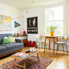 Step inside this playful London rental flat that\u0027s filled with ...