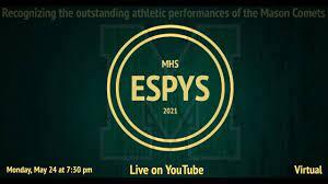 ESPYS 2021 - YouTube