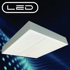 Lamar Light Fixtures Sfl Series Led Lights Lamar Lighting Company Inc