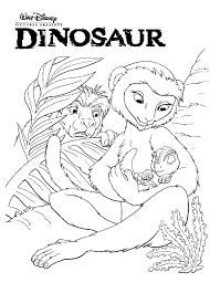 Kleurplaat Baby Dino Dinosaurier Malvorlagen Kostenlos Zum