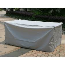Housse de protection pour tables 185 x 105 x 80 cm - Achat / Vente ...