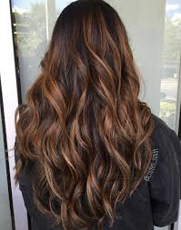 Dark Brown To Light Brown Dark Brown Hair Light Brown Highlights Find Your Perfect