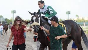 Horses, Winning Motivate Diligent Breeders' Cup Trainer Kathleen O ...