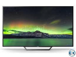 sony tv 32. sony bravia w60d 32 youtube wi-fi hd led tv | clickbd large image 0 tv