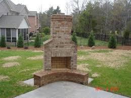 outdoor fireplaces ideas building outdoor fireplace brick fireplace ideas