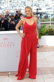 cliomakeup cannes 2016 beauty look primi giorni star vip blake lively 2