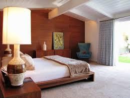 mid century modern bedroom. Mid-century Modern Master Bedroom Mid Century H
